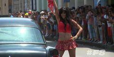 Fast & Furious 8 Goes to Cuba to Film Badass Old-School American Iron  - RoadandTrack.com