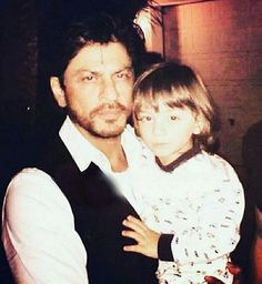 We know that Shah Rukh Khan is a doting dad to his three kids Aryan, Suhana and AbRam. However, as Aryan and Suhana are teenagers and busy with their...