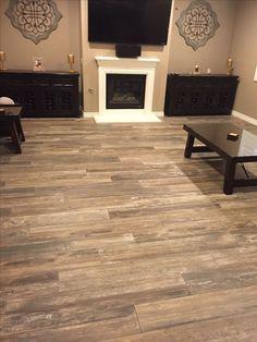 tile flooring that looks like wood boardwalk venice beach love this color wood flooring