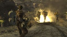 Fallout MMO - http://gameshero.org/fallout-mmo/