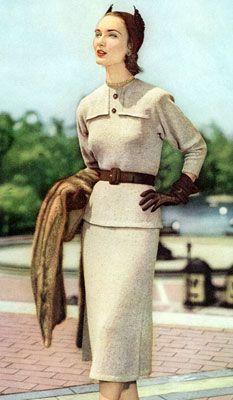 Rendezvous Dress Pattern