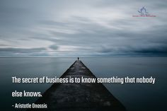Today's business success quote... http://tracklix.com/a5ei