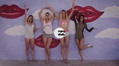 Surf Capsule Wetsuit Video by Billabong  www.billabong.com