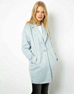 #fashion #pastel #shopping  #style #cool #style #lightblue #pink  #white #camel #coat #fashionblog #fashionblogger idee trend dove trovare cappotti pastello elegant anni 50, rosa azzurro primaverili, pink, light blue pastel coat ideas asos, amanda marzoli...