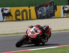 Imola Friday - Sylvain Guintoli. The first responses are in from the Imola circuit, the second Italian round of the World Superbike Championship. Discover more!