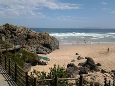 Keurbooms Beach see from Enrico's Restaurant, Garden Route Beach Holiday, South Africa, River, World, Places, Garden, Pretty, Southern, Restaurant