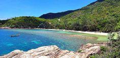 Koh Phangan. Loved this Island!