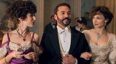 Mr. Selfridge é uma das séries do Netflix para quem ama moda
