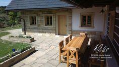 Future House, Pergola, Studios, Cottage, Cabin, Traditional, The Originals, Building, Outdoor Decor