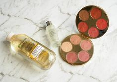 October Favourites - Garnier, Sanctuary Spa & Tarte Click through to read full post! Beauty Makeup, Spa, October, Beauty Makeover
