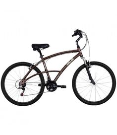 Bicicleta Caloi 500 Masculina Marrom