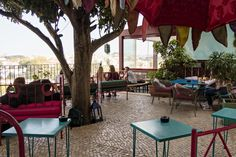This Is How You Eat Your Way Through Lisbon. The best tips for where to eat and drink in Lisbon, Portugal. Lost In garden with a view.
