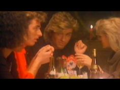 Music video by Wham! performing Last Christmas. (c) 1984 Sony BMG Music Entertainment (UK) Limited