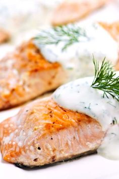 How to Prepare Salmon in a Slow Cooker - Foodal