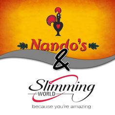 Nandos – Slimming World Syn Guide Slimming World Eating Out, Slimming World Shopping List, Slimming World Syns List, Slimming World Survival, Slimming World Syn Values, Slimming World Treats, Slimming World Dinners, Slimming World Recipes Syn Free, Slimming Eats