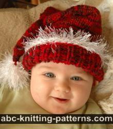 Free Knit Baby Headband Patterns | ABC Knitting Patterns - Knit Hats.