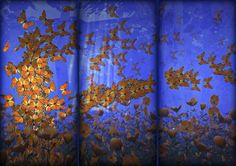 Butterflies Dreaming of You Disappearing #secondlife