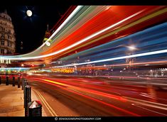 London Bus Parliamentary U Turn {Explored 23 Light Trail Photography, Shutter Speed Photography, London Photography, Urban Photography, Night Photography, Creative Photography, Street Photography, Landscape Photography, Camera World