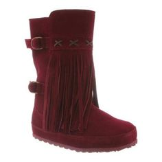 Women's Bearpaw Krystal Pull On Boot