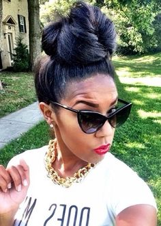 11 Romantic Bun Styles for a Sexy Valentines Day Date [Gallery] big hair betty Love Hair, Big Hair, Gorgeous Hair, Weave Hairstyles, Straight Hairstyles, Girl Hairstyles, Updo Hairstyle, Wedding Hairstyles, Hairstyle Ideas