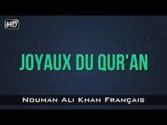 Joyous du Quran- Nouman Ali Khan - YouTube