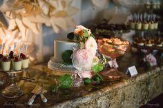 #Love #Dessert #Displays #PaperFlowers #Wedding #Reception #MarbellaCC #SanJuanCapistrano #California #Cake