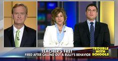 osCurve News: Teacher: I Was Fired for Confronting Student About...