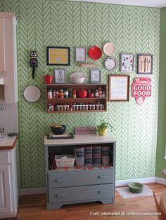 Kitchen Gallery Wall   Kitchen   Pinterest   Kitchen gallery wall ...