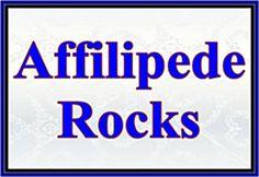 Affilipede Is Like The Moon ~ Affilipede Rocks ~
