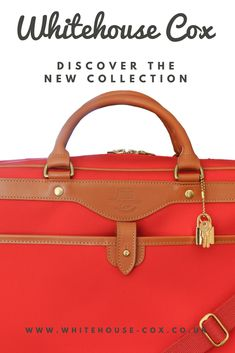 Briefcases & Shoe Lifts – Discover New Items on Whitehouse Cox