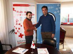 Cruz Roja en #Ourense y el Centro Comercial Aberto Ourense Centro firman un convenio de colaboración que que tiene como objetivos promover entre las empresas el ejercicio de la responsabilidad social y mejorar la inclusión de todas aquellas personas con mayores dificultades para acceder al empleo