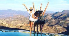 El turismo en México continúa creciendo