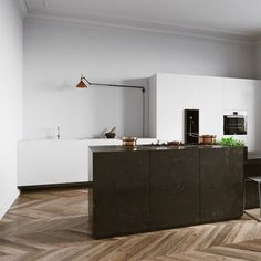Modern Interior Styling of beautiful old tenement houses.