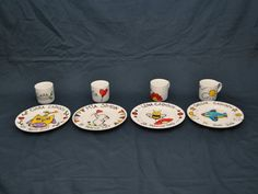 Plates, Tableware, Simple, Licence Plates, Dishes, Dinnerware, Griddles, Dish, Plate