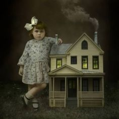 "Saatchi Art Artist Trini Schultz; Photography, ""The Comforts of Home"" #art"