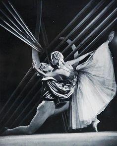 Edward Hartwig - Serenade - Barbara Bittnerówna, 1950s.