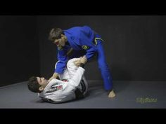 "https://www.youtube.com/watch?v=u-R5EcVo6lM Lucas Lepri: Cross Sleeve Grip Sweep Sometimes this sweep is also referred to as the ""Ball & Chain Sweep"" Lucas Lepri solidified his legendary status at the 2016 IBJJF World Championship by showing the Jiu Jitsu community that he is not... Jitseasy"