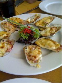Restaurant Tierra de Fuego - Viña del Mar, Valparaíso