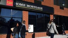 Mortgage applications up 8 #huntington #mortgage http://mortgage.nef2.com/mortgage-applications-up-8-huntington-mortgage/  #mortgage applications # Mortgage applications up 8.8% as buyers look to lower rates Defying expectations for the start of 2016, mortgage rates spiraled down further last week, spurring more volume in the mortgage market. Total applications increased 8.8 percent on a seasonally adjusted basis last week from the previous week, according to the Mortgage Bankers  Read More