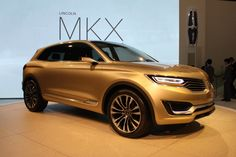 2014 Lincoln Mkx Concept Car Wallpaper - http://car-logos.com/2014-lincoln-mkx-concept-car-wallpaper