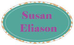 Jeweler, Susan Eliason at Burgundy Books