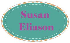 Jeweler, Susan Eliason at Burgundy Books