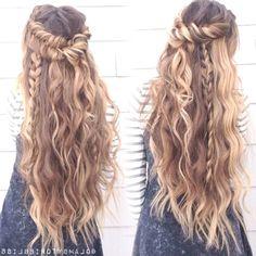 Hair Design Hochzeit Bohemian Braid Boho Frisuren Beste … – The World Long Hair Braided Hairstyles, Bohemian Hairstyles, Braids For Long Hair, Bride Hairstyles, Summer Hairstyles, Cute Hairstyles, Bohemian Braids, Boho Braid, Blonde Hair Looks