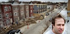 These 7 Cities Expose Exactly What Gentrification Is Doing to America - Mic