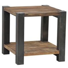 http://www.pinterhome.com/category/End-Table/ Jaden End Table