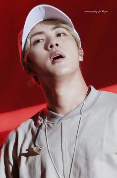 Jin mozão ♥♡
