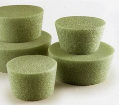 Styrofoam Floral Container Inserts