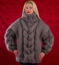 http://www.ebay.com/itm/3-7-KG-MEGA-THICK-Hand-Knit-Mohair-GRAY-HEAVY-BIG-SWEATER-10-strands-SUPERTANYA-/221650029548?pt=US_CSA_WC_Sweaters