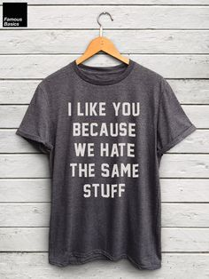 Best friend tshirt  best friend gifts gifts for by FamousBasics                                                                                                                                                                                 More