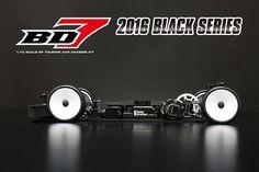 Yokomo BD7-2016 electric touring car kit